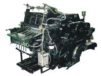 高速凸版印刷機