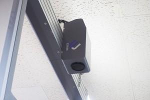 印刷品質検査装置カメラ